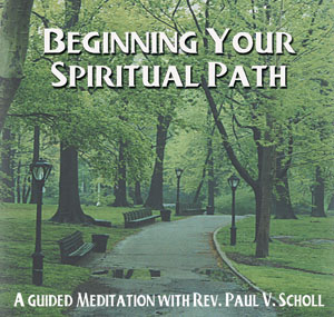 Beginnin Your Spiritual Journey