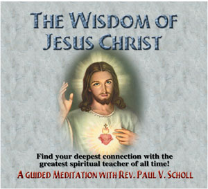 The Wisdon of Jesus Christ